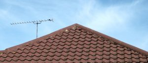 Aerial Repairs Sutton in Ashfield