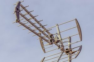 TV Aerial Fitters contractors Eastwood